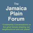 Jamaica Plain Forum show