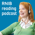 RNIB Reading podcast show
