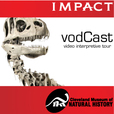 Cleveland Museum of Natural History with IMPACT COMMUNICATIONS show