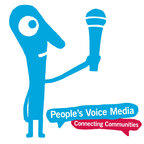 Peoples Voice Media show