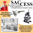 SACCESS San Antonio Engineering and Science Discussions show