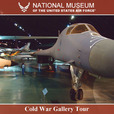 Cold War Tour - National Museum of the USAF show