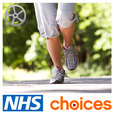 NHS Choices: Keep active show