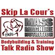 Skip La Cour's Bodybuilding and Fitness Podcast show