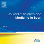 Journal of Science and Medicine in Sport show