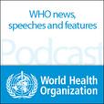 World Health Organization Podcast show