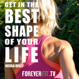 Foreverfit.tv :: Fitness | Nutrition | Online Gym show