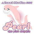 Pearl the Pink Dolphin show
