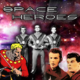 Space Heroes Podcast show
