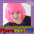 PipersPicks.TV (Pick Me!) show