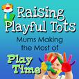 Raising Playful Tots |  Simple Parenting show