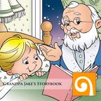 Grandpa Jake's Storybook show