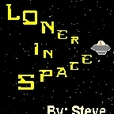 Loner In Space show