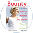 Bounty's Guide to Your Pregnancy show