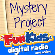 Bryony Brownwell's Mystery Project: Story for Kids show