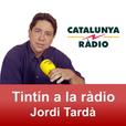 Tintín a la ràdio show
