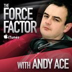 The Force Factor - Trance and Hard Trance Podcast show