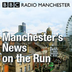 Manchester's News on the Run show