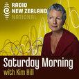 RNZ: Saturday Morning show