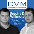 The Crazy Way Podcast show