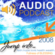 2008 Kenneth Copeland Ministries' Events Audio Podcast show