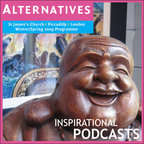 Inspirational Podcasts from alternatives.org.uk show