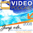 2008 Kenneth Copeland Ministries' Events Video Podcast show