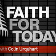 Faith for Today with Colin Urquhart show