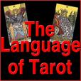 The Language of Tarot - A Tarot Podcast show