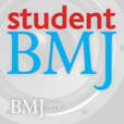 Student BMJ podcast show