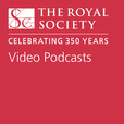 The Royal Society - Video Podcasts show