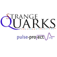 Strange Quarks Podcast on the Pulse Project show