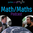 Pulse-Project Math/Maths Weekly Podcasts show