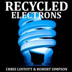 Recycled Electrons show