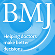BMJ Group pandemic flu podcasts show