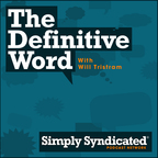 The Definitive Word show