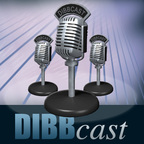 DIBBcast - A Disney Podcast with a British accent. show