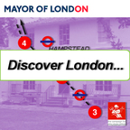 Discover London Enhanced Podcast show