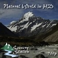 Natural World in HD - 720p for Apple TV show