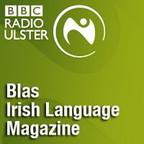 Blas - Irish Language Magazine show