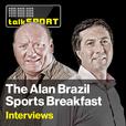 Alan Brazil's Breakfast Bite show