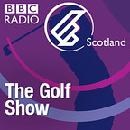 The Golf Show show