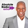 Ian Wright on Absolute Radio show