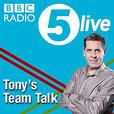 Tony's Team Talk show