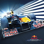 Infiniti Red Bull Racing Podcast show