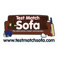 Test Match Sofa show