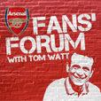 Arsenal Fans' Forum Podcast show
