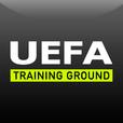 UEFA Training Ground show
