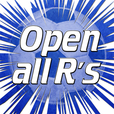 Open All R's - The QPR Podcast show