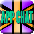 App Chat show